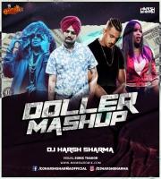 Sidhu Moosewala X All The Way Up X Teesri Manzil Mashup ft Divine - DJ HARSH SHARMA X SUNIX THAKOR