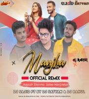 Manjha Remix Dj Sajid x DJ Rahul x Dj Satyam
