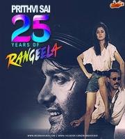 Tanha Tanha - Prithvi Sai Remix Rangeela