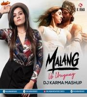 Malang vs Uruguay DJ Karma Mashup