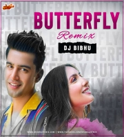 Butterfly (Remix) Bibhu ft. Jass Manak