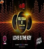 Love Is The Key - DJ RINK x HIREN CHAWDA