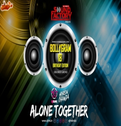 Alone Together - DJ RINK x HIREN CHAWDA