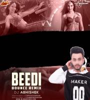 BEEDI - DJ ABHISHEK 2020 Bounce REMIX