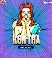 Rasode Kon Tha Mix By DJ Sachin