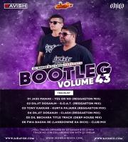 G.O.A.T. Song DJ Ravish x DJ Chico Reggaeton Mix