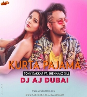 KURTA PAJAM Song DJ AJ DUBA REMIX
