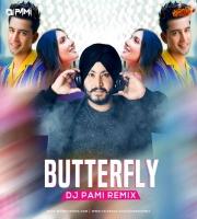 Butterfly - Jass Manak (Remix) - DJ PAMI SYDNEY