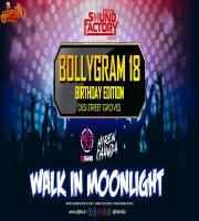 Walk In Moonlight - DJ RINK x HIREN CHAWDA
