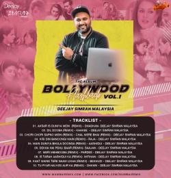 Aksar Is Duniya Mein (Remix) - Dhadkan - Deejay Simran Malaysia