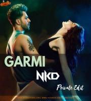 Street Dancer-Garmi Nkd Private Edit