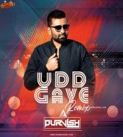 RITVIZ - Udd Gaye (Remix) - DJ Purvish