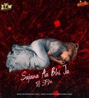 Sajna Aa Bhi Ja Song DJ SAURABH FROM MUMBAI