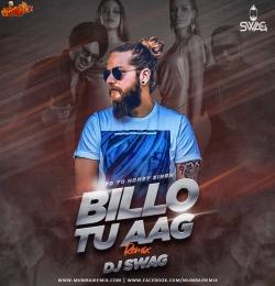 BILLO TU AGG DJ SWAG REMIX