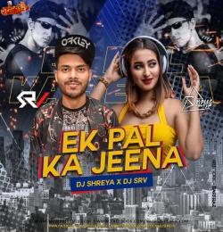 Ek Pal Ka Jeena (Remix) - DJ SHREYA X DJ SRV
