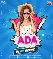ADA - DJ AY REMIX