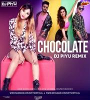 Chocolate (Moombahton Riddim Mix) Dj Piyu