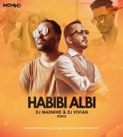 Habibi Albi (Remix) - DJ MADWHO x DJ Vivian