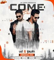 Comeback- (Original Mix) Ud x Jowin