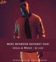 Mere Mehboob Qayamat Hogi DJ LIJOs REMIX