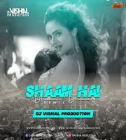 Sham Hai Dhua Dhua - DJ Vishal Production Remix