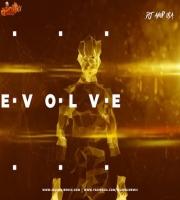 DJ ANUP USA - Evolve Official Music