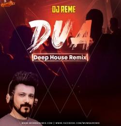 Dua - DJ Remes Deep House Mix 2020