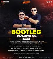 Butterfly DJ Ravish x DJ Chico Reggaeton Mix