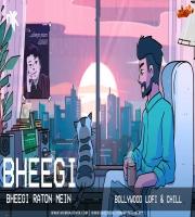 Bheegi Bheegi Raaton Mein DJ NYK Remix