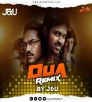 Dua - JU Remix
