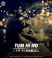 Tum Hi Ho (Lo-Fi Remix) DJ MITRA