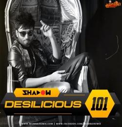 Chal Ghar Chalen DJ Shadow Dubai Official Remix