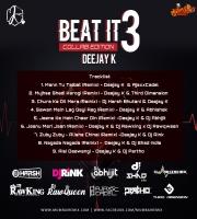 Mann Tu Talbat (Remix) - Deejay K x Ajaxxcadel