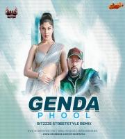 Genda Phool STREETSTYLE REMIX RITZZZE