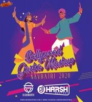 Bollywood Garba Mashup (Navratri 2020) - DJ SIDHARTH x DJ HARSH BHUTANI