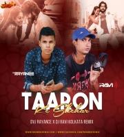Taaron Ke Shehar Remix DVJ Rayance x DJ Ravi Kolkata