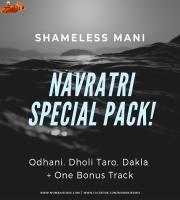 Shameless Mani - Odhani ft Priyanka Bharali x Anirudh Bhola -  Navratri Special