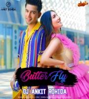 Butterfly Remix - Dj Ankit Rohida