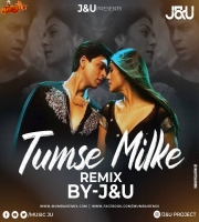 Tumse Milke Remix DJ Jay x Ujjval