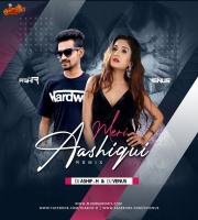 Meri Aashiqui Remix Dj Ashif.H x Dj Venus