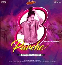 8 Parche Moombahton Remix Dvj Abhishek x Dj Arvind