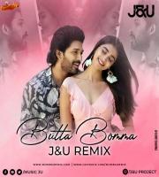 Butta Bomma - DJ Jay x Ujjval