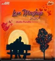 Audio Punditz - Love Mashup 2020