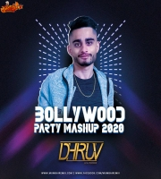 Bollywood Party Mashup 2020 - DJ Dhruv
