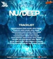 Tu Hai Wahi (Deep Mix) Vipul Pawar