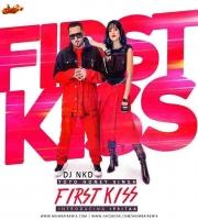 Yo Yo - First Kiss Dj Nkd Club Mix