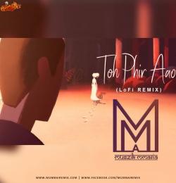 Toh Phir Aao Lo-fi Remix