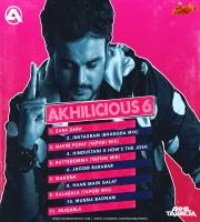 Hindustani vs Hows The Josh - DJ Akhil Talreja Remix
