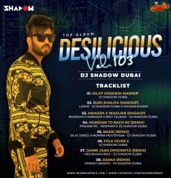 Jaane Jaan Dhoondta (Remix) - Arjun Kanungo - DJ Shadow Dubai