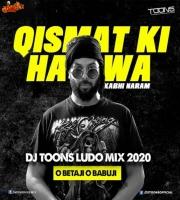 O Betaji O Babuji DJ Toons LUDO Mix 2020